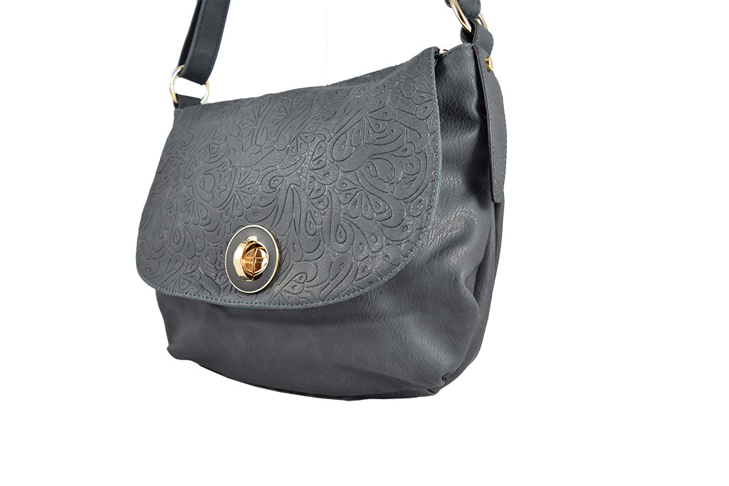 дамска чанта за през рамо dudlin
